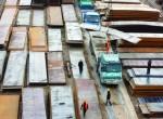 رونق صادرات فولاد چین در آگوست