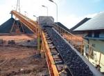 جهش قیمت سنگ آهن به ۶۰ دلار در تن