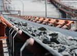 سنگ آهن تا پایان سال ۴۰ دلار می شود