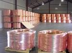 روند معکوس قیمت و تقاضای مس در بورس کالا