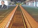 چالش کاهش تولید فولاد در چین ادامه دارد