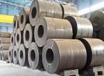ورق گرم صادراتی چین نزولی