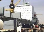 رونق صادرات فولاد ایران